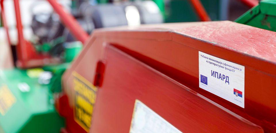 Poljoprivreda i hrana