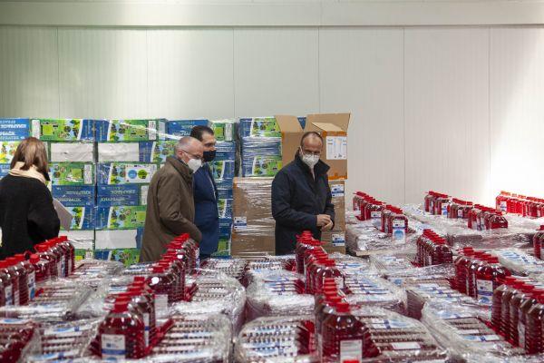 EU donacija od 662.000 eura turističkom sektoru za higijensku opremu i materijale